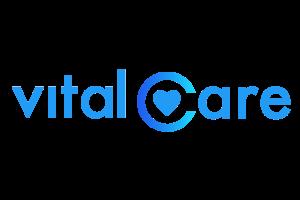 logo vital care