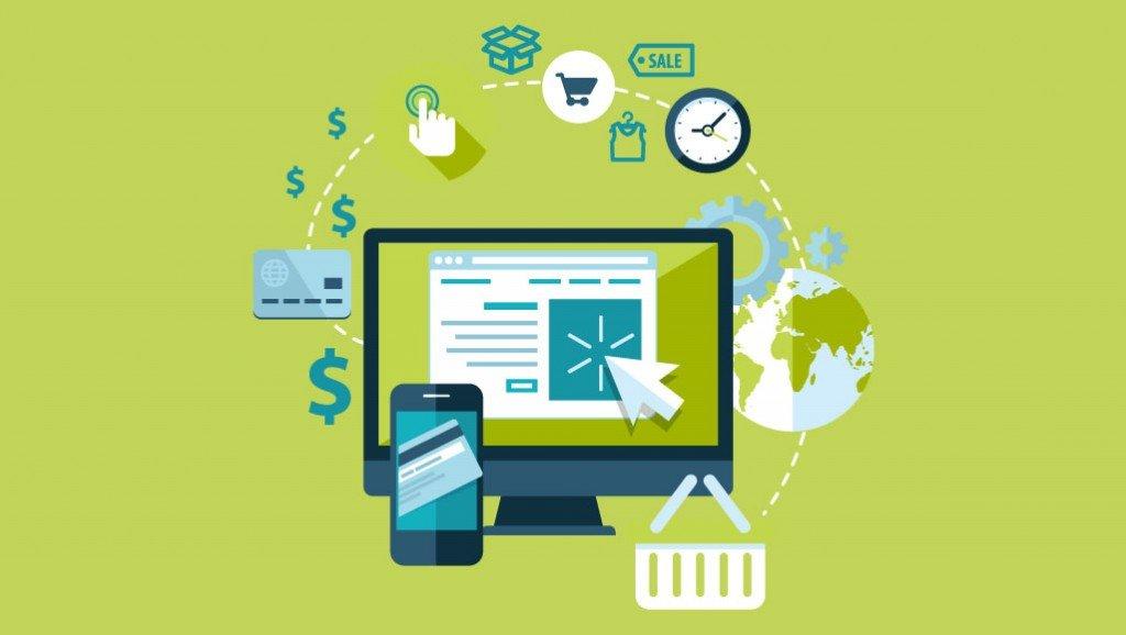 Tendências do e-commerce para 2016