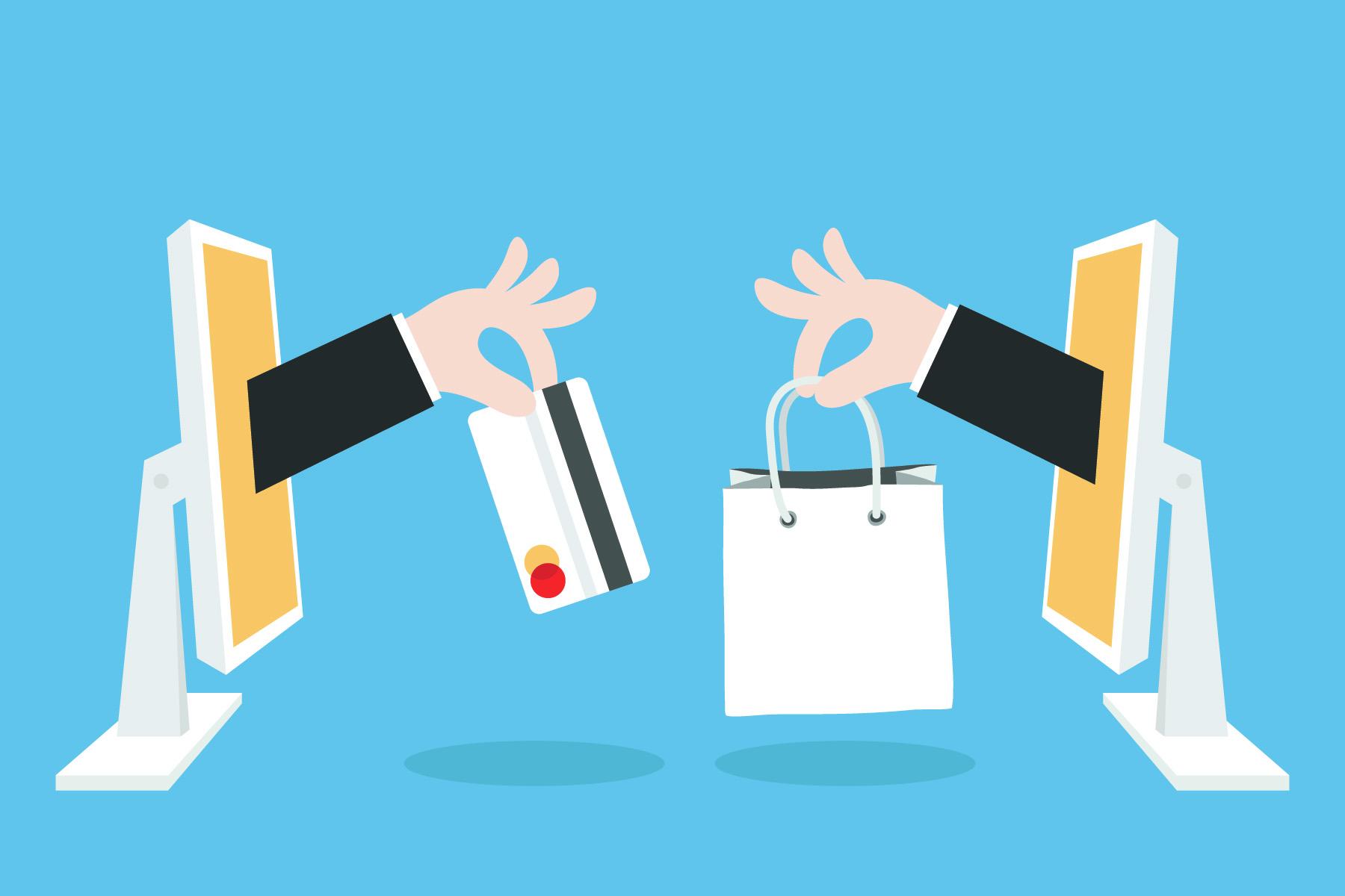 Como escolher o marketplace ideal para anunciar os seus produtos?