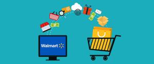 Gerencie estoque e preço com o hub de integração do Walmart