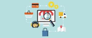 Integração de loja virtual e seu reflexo logístico nos marketplaces