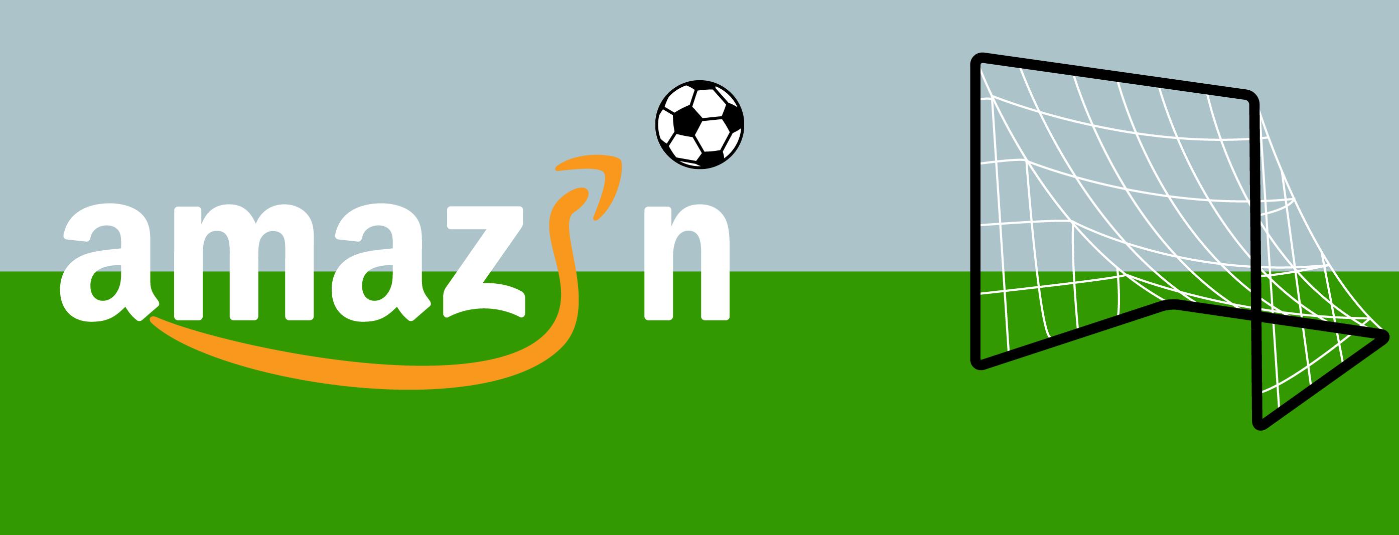 Entrada da Amazon no Brasil: virada de jogo ou player superestimado?