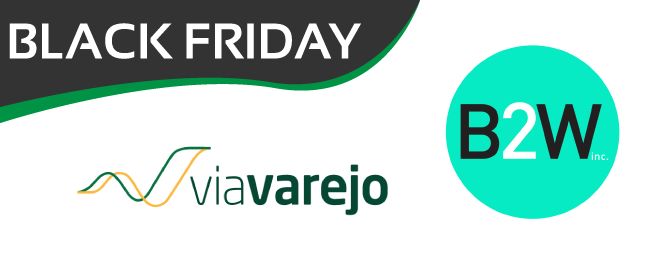 Comunicado das Regras da Via Varejo (Cnova) e B2W para a Black Friday 2017