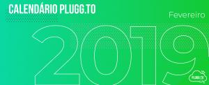 Calendário Plugg.To – Datas de Fevereiro para o E-commerce