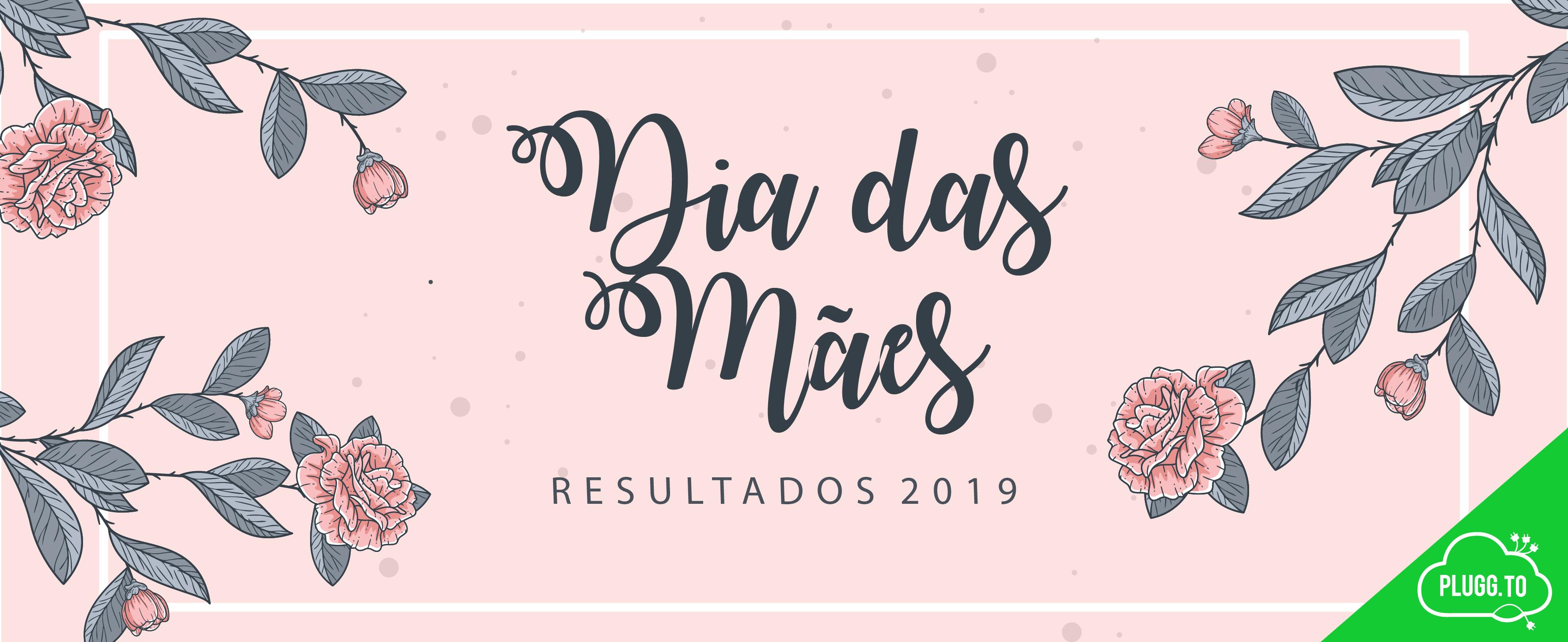 Dia das Mães 2019 – Faturamento no E-commerce alcança R$2,2 Bilhões