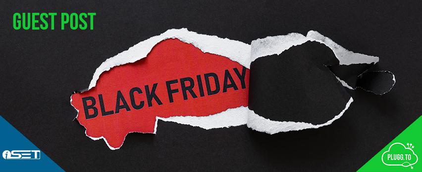 5 passos que você deve seguir para preparar sua loja virtual para a Black Friday