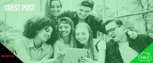 Millennials: como essa geração tem revolucionado o mercado online