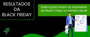 Black Friday 2020 tem alta de 25% em comparação à 2019.