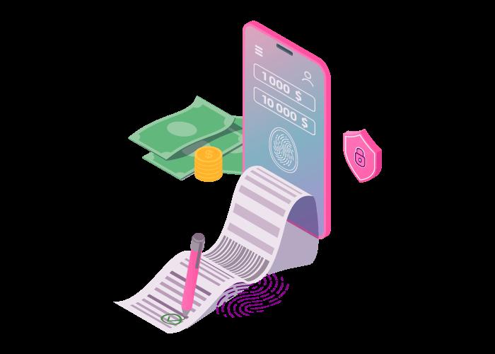 ilustracao-celular-emissao-nota-fiscal-online-para-ecommerce