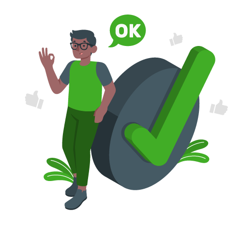 ilustracao-menino-sinal-ok