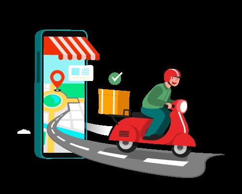 ilustracao-delivery-homem-na-moto