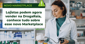 Saiba Tudo – Raio-X Droga Raia Marketplace