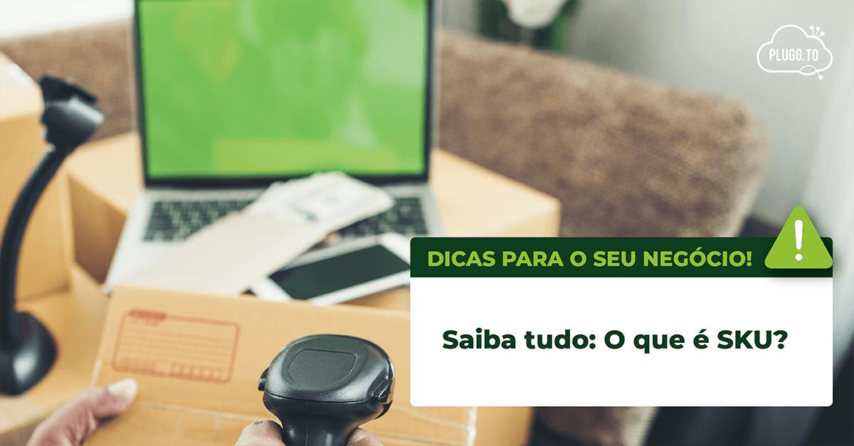 Read more about the article O que é SKU