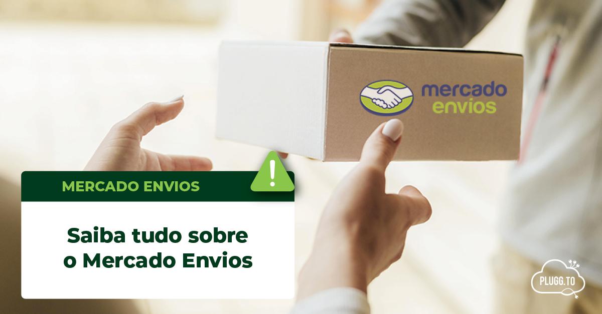 Read more about the article Saiba tudo sobre o Mercado Envios