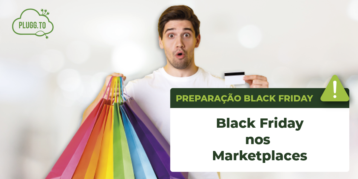 Read more about the article Black Friday nos Marketplaces