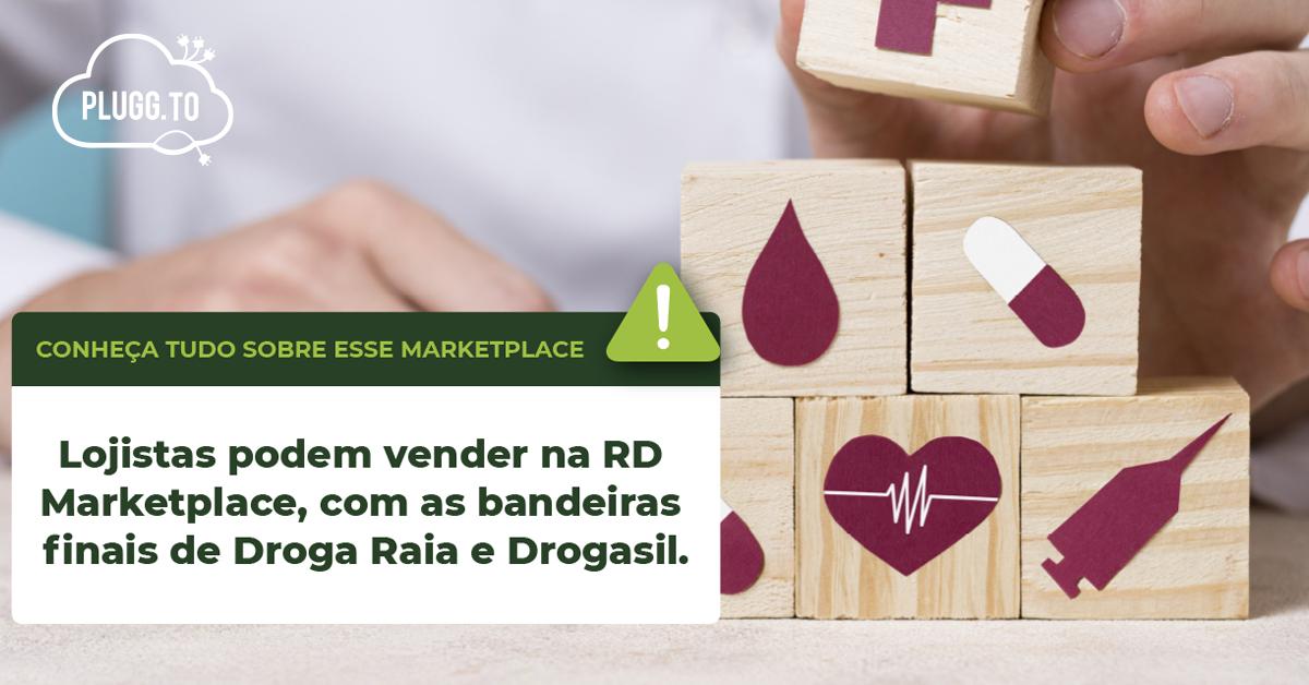Read more about the article Saiba Tudo – Raio-X Droga Raia Marketplace
