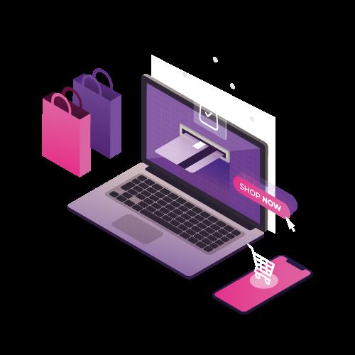ilustracao-sucesso-vendas-online